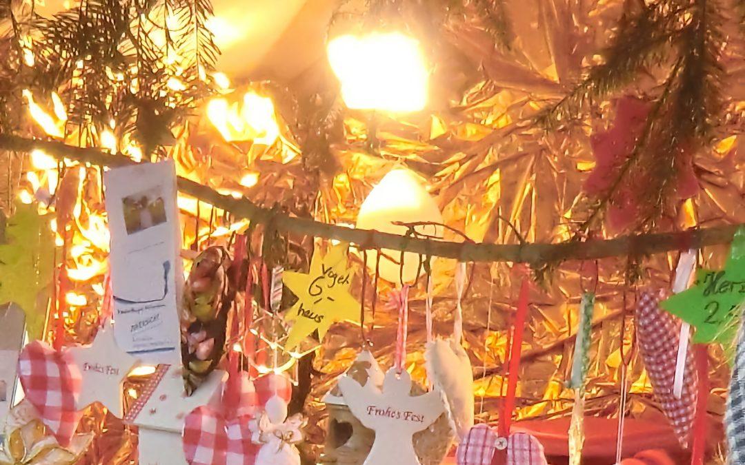 Weihnachtsmarkt Saarlouis